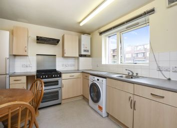 Thumbnail 1 bed flat to rent in Bernard Shaw House, Knatchbull Road, London