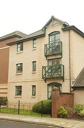 Thumbnail 2 bed flat to rent in Silvermills, Stockbridge, Edinburgh