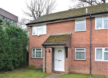 1 bed property to rent in Princess Marys Road, Addlestone KT15