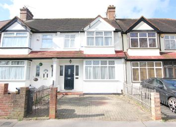 Thumbnail 3 bed terraced house for sale in Woodside Green, Woodside, Croydon
