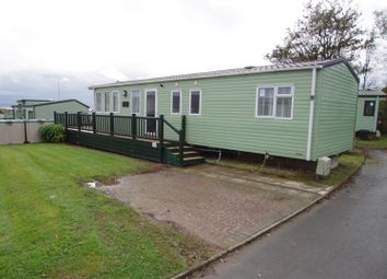 3 bed mobile/park home for sale in Ruda, Moor Lane, Croyde, Braunton EX33