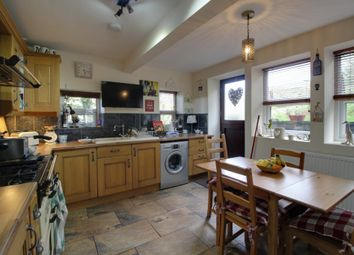 Thumbnail 3 bed cottage for sale in Diggle Mill Cottages, Oldham, Lancashire