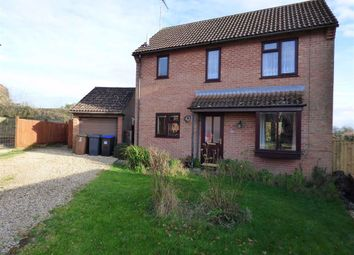 3 bed detached house for sale in Spencer Road, Long Buckby, Northampton NN6