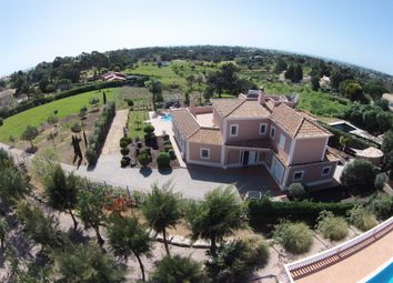 Thumbnail 4 bed villa for sale in Vale D'el Rei, Lagoa, Lagoa Algarve