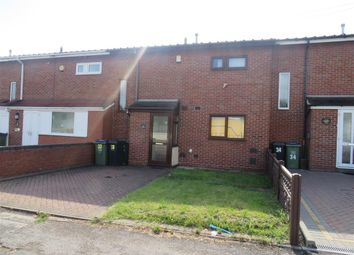 3 bed terraced house for sale in Burnt Tree, Dudley Port, Tipton DY4