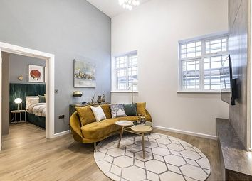 Thumbnail 1 bed flat for sale in 290-302 Kingston Road, Wimbledon Chase, London