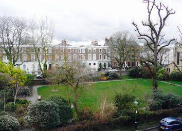 Thumbnail 1 bed flat to rent in St James Gardens, London