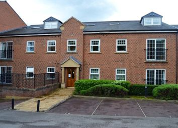 Thumbnail 2 bed flat to rent in St Christophers Walk, Wakefield