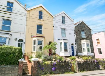 Thumbnail 4 bed terraced house for sale in High Street, Yatton, Bristol