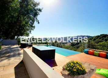 Thumbnail 5 bed property for sale in 69 Chemin De La Séréna, 06100 Nice, France