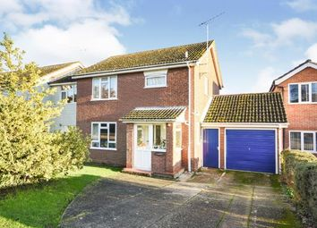 Thumbnail 3 bed link-detached house for sale in Peldon, Colchester, Essex