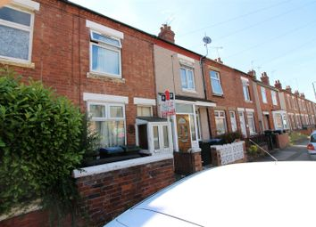 Thumbnail 2 bed property for sale in Teneriffe Road, Coventry