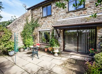 Thumbnail 3 bed property for sale in Capernwray Court Borwick Road, Capernwray, Carnforth