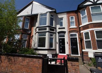 Thumbnail 5 bed terraced house for sale in Highgate Road, Walsall