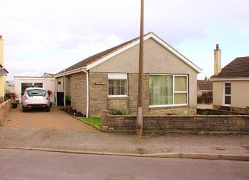 Thumbnail 3 bed detached bungalow for sale in 8 Smithy Road, Stranraer