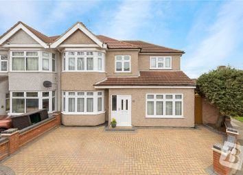 Thumbnail 4 bed semi-detached house for sale in Heather Avenue, Rise Park