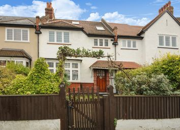 Thumbnail 4 bed terraced house for sale in Hendham Road, London
