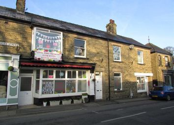 Thumbnail Commercial property for sale in Cross Street, Chapel-En-Le-Frith, High Peak