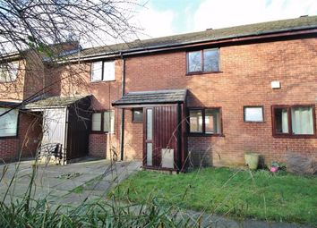 2 bed terraced house for sale in Gaskell Road, Penwortham, Preston PR1