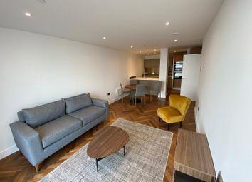 9 Owen Street, Manchester City Centre M15. 1 bed flat for sale