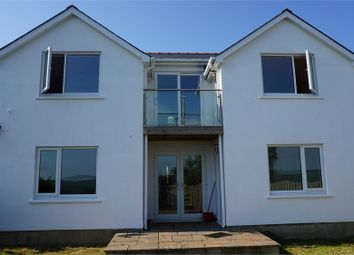 Thumbnail 3 bed detached house for sale in Ty Newydd, Nant-Y-Ffynnon, Goodwick, Pembrokeshire