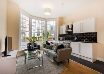 Thumbnail 3 bed flat for sale in Park Lane, Croydon