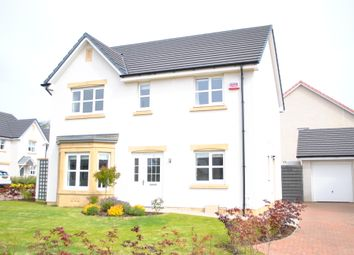 Thumbnail 4 bed detached house for sale in Hillend View, Winchburgh