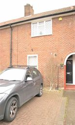Thumbnail 2 bedroom terraced house to rent in Moorside Road, Downham, Bromley