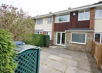 Thumbnail 3 bed terraced house to rent in Farnham Close, Lemington, Newcastle Upon Tyne