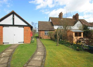Thumbnail 4 bed semi-detached house for sale in Station Road, Long Marston, Tring