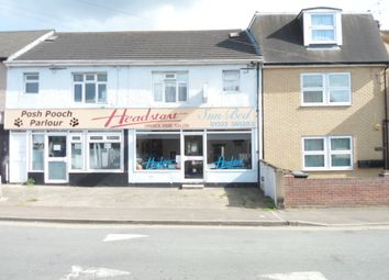 Thumbnail Retail premises to let in Milton Road, Swanscombe