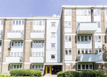 Thumbnail 3 bed flat to rent in Star Road, London