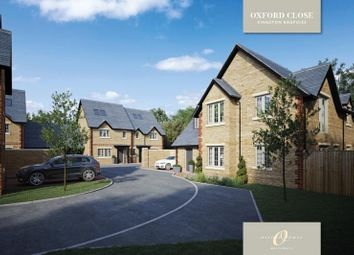 Oxford Close, Kingston Bagpuize, Abingdon OX13. 2 bed flat for sale