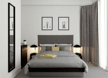 1 bed flat for sale in Deptford Broadway, London SE8