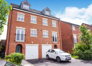 4 bed semi-detached house for sale in Netherwood Avenue, Castleford WF10