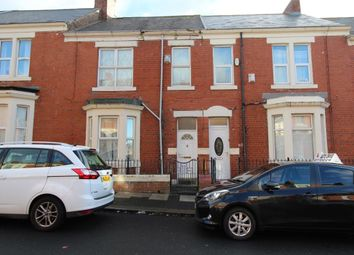 3 bed terraced house for sale in Fairholm Road, Newcastle Upon Tyne NE4