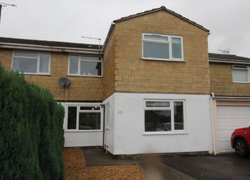 Thumbnail 3 bed end terrace house for sale in Derriads Lane, Chippenham