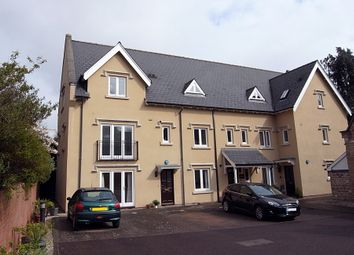 Thumbnail 2 bedroom flat to rent in Croftdown Court, Abbey Road, Malvern