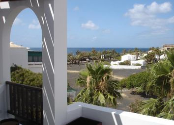 Thumbnail Apartment for sale in Calle Rosa, Costa Teguise, Sea Views, 35508, Spain