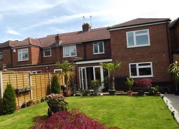 Thumbnail 4 bedroom semi-detached house for sale in Oakleigh Avenue, Edgware