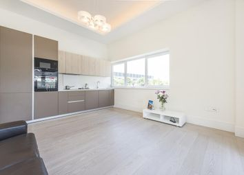 Thumbnail 2 bedroom flat to rent in West Gate, London