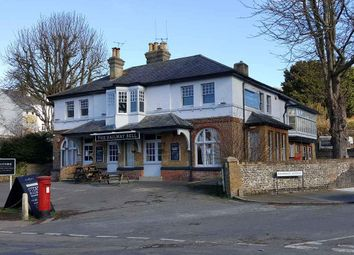 Thumbnail Pub/bar for sale in London Road, River, Dover