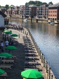 Thumbnail Leisure/hospitality for sale in Skeldergate, York