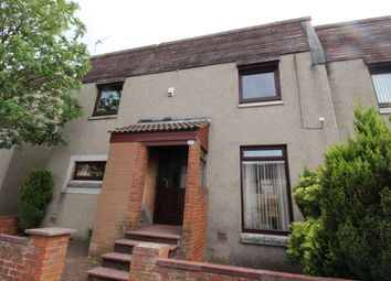 Thumbnail 3 bed semi-detached house for sale in Affric Road, Glenrothes