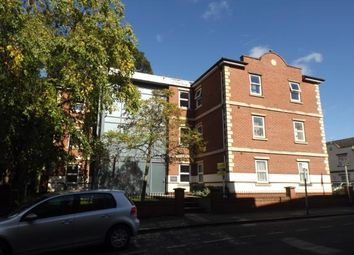 Thumbnail 2 bedroom flat for sale in Matthew Clarke House, Bowden Lane, Market Harborough, Leicestershire
