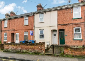 Thumbnail 2 bedroom terraced house to rent in Austin Street, Ipswich