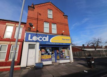 Thumbnail 4 bedroom flat to rent in Linacre Lane, Bootle