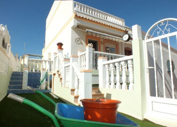 Thumbnail 2 bed town house for sale in San Miguel De Salinas, Valencia, Spain