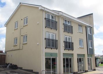 Thumbnail 2 bed flat to rent in 10 Ty Malt Apartments Penybont Road, Pencoed, Mid Glamorgan.