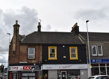 Thumbnail Studio for sale in South Bridge Street, Bathgate